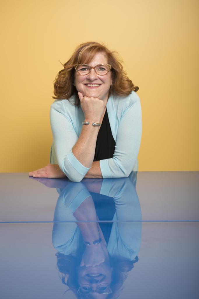 Sharon Gubinsky CPA, CFE, CGMA