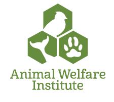 Animal Welfare Institute Logo